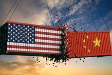 Perang Dagang, Pertumbuhan Ekonomi China Bisa Terpangkas 1 Persen