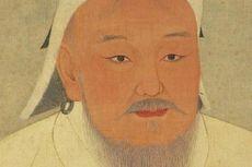 Genghis Khan Jaya berkat Cuaca