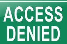 Tak Dapat Jatah Perjalanan Dinas, Anggota Dewan Blokade Ruang Sekwan
