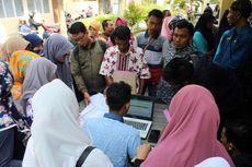 Ratusan Pendaftar PPDB SMP di Jombang Kesulitan Cetak PIN