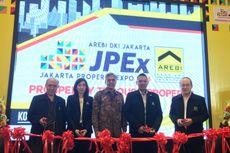 Bidik Transaksi Rp 500 Miliar, AREBI Gelar Jakarta Property Expo