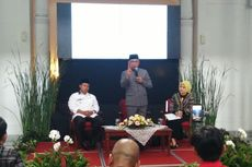 APBD 2019 Disetujui, Ridwan Kamil Geber 40 Proyek Strategis