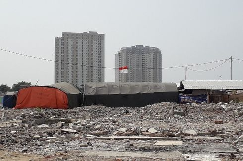 Pembongkaran Tenda Kampung Akuarium Disebut Mendadak, Tim CAP Membantah