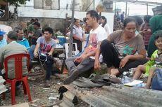 Korban Kebakaran: Sudah Sudah Jadi Abu
