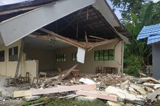 Kemendikbud Bentuk Pos Pendidikan Bantu Korban Gempa Sulawesi Barat