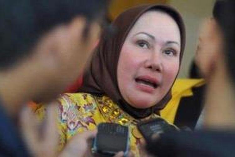 Gubernur Banten, Ratu Atut Chosiyah