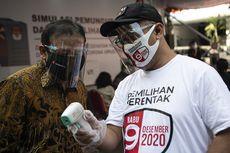 Ketua KPU: Pemilih Tak Perlu Rapid Test Saat Pencoblosan Pilkada