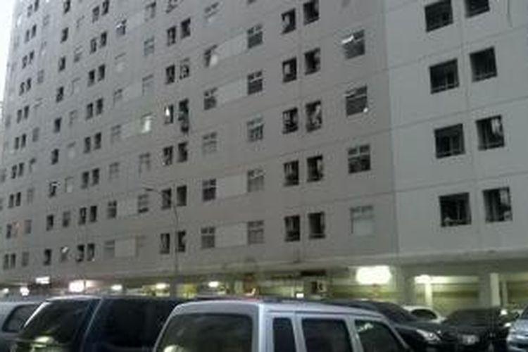 Apartemen Kalibata City, Jakarta Selatan