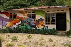 20 Rumah di Gorontalo Jadi Obyek Wisata