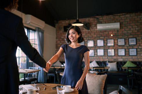 Penting, Tunjukkan Soft Skill Saat Wawancara Kerja