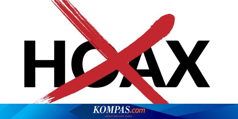 Hoaks Surat Larangan Mudik Di Yogyakarta Mulai 5 April 1 Juli 2020 Halaman All Kompas Com