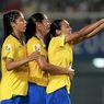 Semangat Kesetaraan di Brasil, Timnas Putra dan Putri Terima Gaji yang Sama