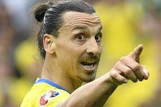 Zlatan Ibrahimovic Sulit Gabung Inter Milan karena Mino Raiola