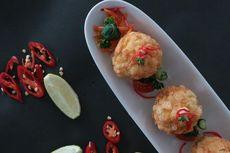 Bikin Bola-bola Udang di Rumah, Ini Resep Shrimp Balls