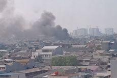 Polisi Periksa 4 Saksi Terkait Kebakaran di Krendang Tambora