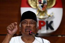 Mantan Ketua KPK: Pemberantasan Korupsi Hanya Butuh 2 Orang Hebat