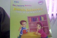 Jika Terbukti Tak Sesuai, Buku Pelajaran SD di Bogor Ditarik