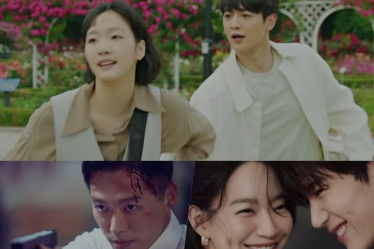 Drama Korea Yumi's Cells, The Veil, dan Hometown Cha-Cha-Cha