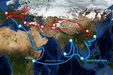 Jalur Sutera: Sejarah dan Posisi Indonesia