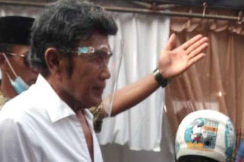 Rhoma Irama Nekat Nyanyi, Bupati Bogor: Kami Marah dan Kecewa