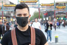 Kasus Covid-19 Meningkat, Polres Metro Tangerang Kota Gencarkan Sosialisasi Penggunaan Masker