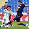 Hasil Liga Italia - Inter Kirim Crotone ke Serie B, AC Milan Bangkit