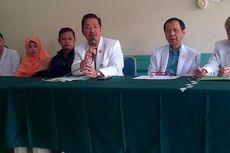 Operasi Pemisahan Bayi Kembar Siam Bima-Arjuna Butuh Biaya Besar