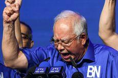 Malaysia Gelar Pemilu pada 9 Mei 2018