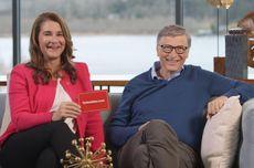 Deretan Hibah dari Yayasan Bill dan Melinda Gates, Termasuk di Indonesia