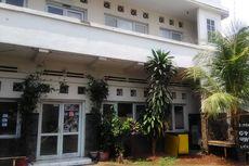 Gedung Ampera, Gedung Bersejarah di Cianjur yang Terbengkalai