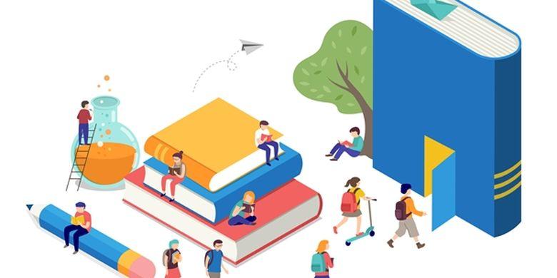 Ruu Cipta Kerja Dikhawatirkan Permudah Perguruan Tinggi Asing Masuk Dengan Mutu Asal Asalan Halaman All Kompas Com