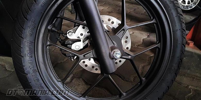 Pelek Honda Vario 150