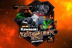 Kawasaki Bike Week Diundur, Ninja 250 4-Silinder Tetap Meluncur