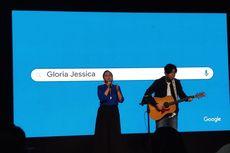 Nyanyi Medley, Gloria Jessica Umumkan Top 10 Lagu Penelusuran Trending Google 2019