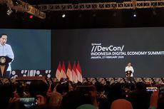 Jokowi Bilang Ibu Kota Baru Tak Banjir dan Macet, Hadirin Tertawa