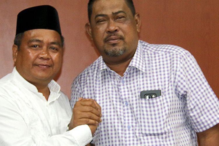 Bupati Aceh Barat Duel dengan Penagih Utang, Ini Penjelasan Humas Pemda