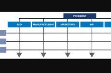 Struktur Organisasi Matriks: Pengertian, Ciri, Kelebihan, dan Kelemahan