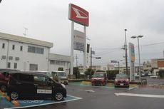 Mampir ke Diler Terbaik Daihatsu Jepang