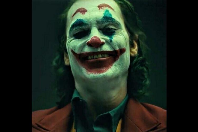 Film The Joker Akan Ungkap Asal Usul Musuh Bebuyutan Batman