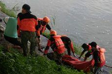 Warga Lihat Ada Kepala Orang Muncul di Permukaan Sungai, Keesokannya Ditemukan Jasad Mengambang