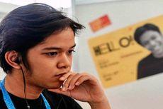 Kisah Sukses Luky, Lulusan SMK Berprestasi di Tingkat Dunia