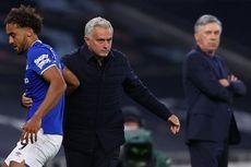 Tottenham Vs Everton - Demi Ancelotti, Mourinho Langgar Protokol Kesehatan