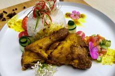 Resep Ayam Woku Belanga, Masakan Ayam dari Manado dengan Rasa Pedas
