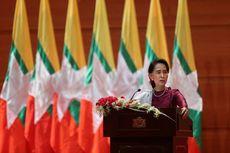Suu Kyi Bersedia Verifikasi Pengungsi Rohingya demi Kembali ke Myanmar
