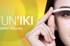 Ini Dia, Pesaing Google Glass dari Jepang
