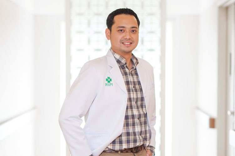 dr. Muhammad Fadli, Sp. OG Dokter Spesialis Kebidanan dan Kandungan RS Pondok Indah ? Pondok Indah