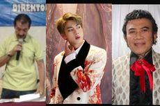 [POPULER HYPE] Kronologi Meninggalnya Johny Indo | Rahasia Jin BTS Terbongkar | Novia Dikritik Rhoma Irama