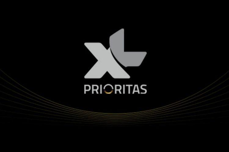 Paket pascabayar XL Prioritas
