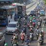 Dishub Siap Evaluasi Ganjil Genap Sepeda Motor