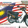 Ini Dia Motor Nasional Pertama Malaysia